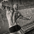 Classic Back by Marcin and Dawid Witukiewicz
