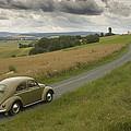 Classic Beetle 12 by Stefan Bau