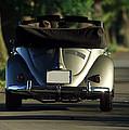Classic Beetle 5 by Stefan Bau