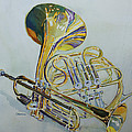Classic Brass by Jenny Armitage