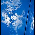 Classic Car Blue - 09.20.08_330 by Paul Hasara