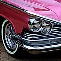 Classic Car Collection by Deborah Klubertanz