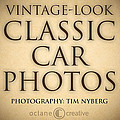 Classic Car Photo Title Nfs by Tim Nyberg