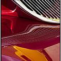 Classic Car Red - 09.19.09_354 by Paul Hasara