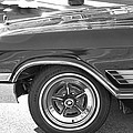 Classic Car Show 3 by Cathy Anderson