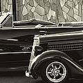 Classic Car Show by Cathy Anderson