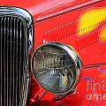 Classic Cars Beauty By Design 8 by Bob Christopher