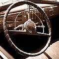 Classic Cars by Edward Fielding