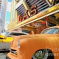 Classic Car's Of Las Vegas by Rita H Ireland