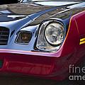 Classic Chevrolet Camaro by Heiko Koehrer-Wagner