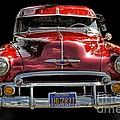 Classic Chevy  by Savannah Gibbs