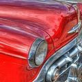 Classic Chevy by Tam Ryan