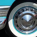 Classic Chevy Wagon by Jeff Lowe