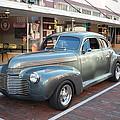 Classic Custom Coup by Robert Floyd