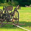 Classic Farm Equipment by Paul Mangold