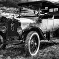 Classic Ford by Jason Green