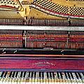 Classic Keys  by Antonio Marquis