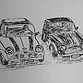 Classic Minis by Victoria Lakes