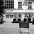 Classic Paris by Lana Enderle