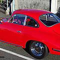 Classic Porsche 356c by Michael Moore