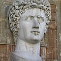 Classic Roman Noble by Deborah Smolinske