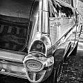 Classic Steel by Tera Bunney