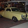 Classic Studebaker by Robert Floyd