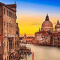 Classic Venice by Jakob Noc