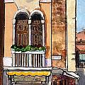 Classic Venice by TM Gand