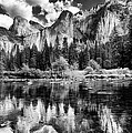 Classic Yosemite by Cat Connor