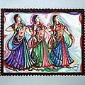 Classical Dance1 by Harsh Malik