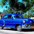 Classics Of Cuba by Mountain Dreams