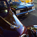 Classics On G Street by Mick Anderson