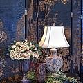 Classy Interior by Liane Wright