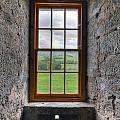Clausterphobic Window by Matt Swinden