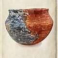 Clay Pottery  - Fine Art Photography by Ella Kaye Dickey
