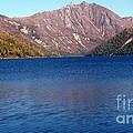 Clear Water Lake by Susan Garren