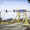 Clement Bridge by Chris Smith