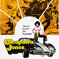 Cleopatra Jones, Poster Art, Tamara by Everett