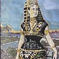 Cleopatra The Last Pharoah Of Egypt by Vikram Singh