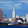 Cleveland Beauty by Wendy Gertz