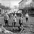 Cleveland Boy Gang by Historic Vantage