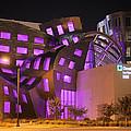 Cleveland Clinic Las Vegas #2 by Daniel Furon