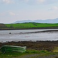 Clew Bay County Mayo Ireland by Bill Cannon