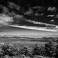 Clew Bay Near Westport County Mayo Republic Of Ireland by Joe Fox