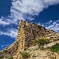Cliff by Angus Hooper Iii