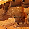 Cliff Dwellings by Jeff Swan