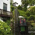 Cliff Railway  by Rob Hawkins