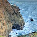Cliffs by JC Findley