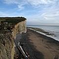 Cliffs by Louise Kent